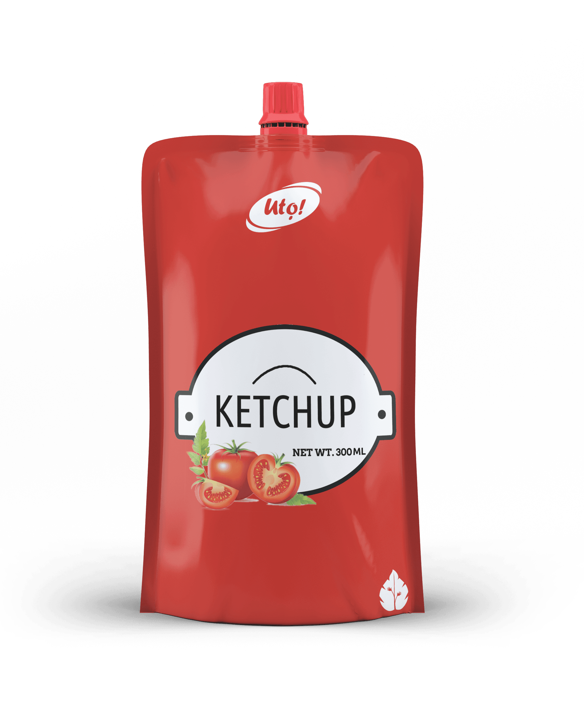 UTO! Ketchup - The Agric&Culture Company